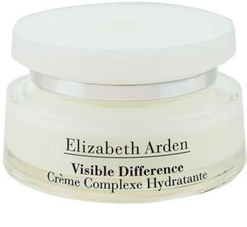 Elizabeth Arden Visible Difference Refining Moisture Cream Complex Hydraterende Crème voor het Gezicht
