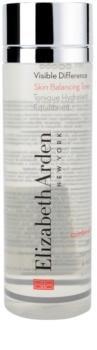 Elizabeth Arden Visible Difference Skin Balancing Toner lotion tonique hydratante pour peaux normales à mixtes