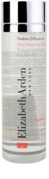 Elizabeth Arden Visible Difference Skin Balancing Toner tónico hidratante para pieles normales y mixtas