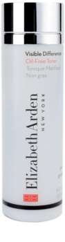 Elizabeth Arden Visible Difference Oil-Free Toner Moisturizing Toner For Oily Skin