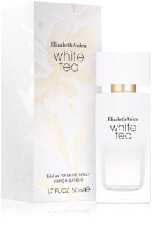 Elizabeth Arden White Tea Eau de Toilette para mulheres 50 ml