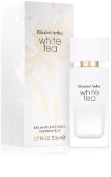Elizabeth Arden White Tea Eau de Toillete για γυναίκες 50 μλ