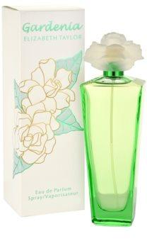 Elizabeth Taylor Gardenia eau de parfum nőknek 100 ml