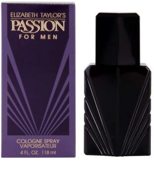Elizabeth Taylor Passion woda kolońska dla mężczyzn 118 ml