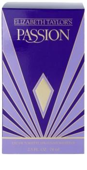 Elizabeth Taylor Passion toaletná voda pre ženy 74 ml