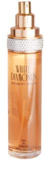 Elizabeth Taylor White Diamonds toaletná voda tester pre ženy 100 ml