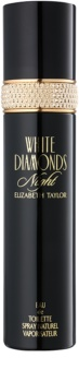 Elizabeth Taylor White Diamonds Night Eau de Toilette para mulheres 100 ml