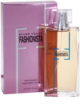 Ellen Tracy Fashionista woda perfumowana dla kobiet 75 ml