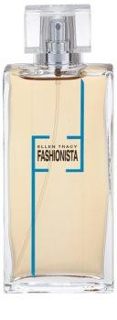 Ellen Tracy Fashionista Parfumovaná voda pre ženy 75 ml