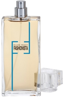Ellen Tracy Fashionista Eau de Parfum Damen 75 ml