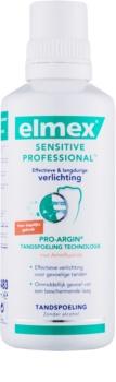 Elmex Sensitive Professional elixir bocal para dentes sensíveis