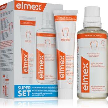 Elmex Caries Protection kozmetika szett I.