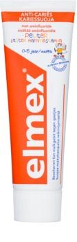 Elmex Caries Protection Pasta dentífrica para crianças dos 0-5 anos