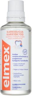 Elmex Caries Protection bain de bouche qui protège contre les caries
