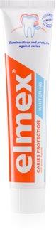 Elmex Caries Protection Whitening λευκαντική οδοντόκρεμα με φθόριο