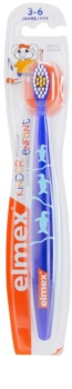 Elmex Caries Protection Kids Toothbrush For Children Soft