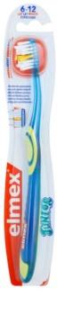 Elmex Caries Protection Junior zubní kartáček junior soft
