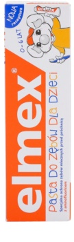 Elmex Caries Protection Toothpaste For Kids