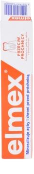 Elmex Caries Protection zubná pasta chrániaci pred zubným kazom