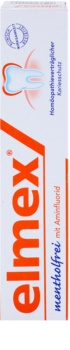 Elmex Caries Protection dentífrico sem mentol