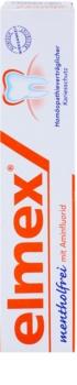 Elmex Caries Protection pasta de dientes sin mentol