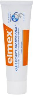 Elmex Caries Protection Zahnpasta für einen hoch wirksamen und effektiven Schutz vor Karies