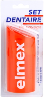 Elmex Caries Protection kosmetická sada IV.