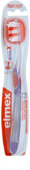 Elmex Caries Protection brosse à dents medium
