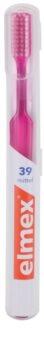 Elmex Caries Protection cepillo de dientes de corte recto medio