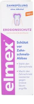 Elmex Erosion Protection enjuague bucal protectora de esmalte dental