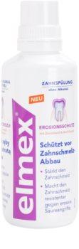 Elmex Erosion Protection bain de bouche qui protège l'émail dentaire