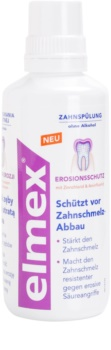 Elmex Erosion Protection elixir bocal para proteger o esmalte dentário