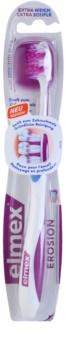 Elmex Erosion Protection escova de dentes extra suave