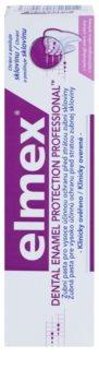 Elmex Erosion Protection dentifrice protecteur et fortifiant de l'émail des dents
