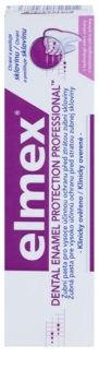 Elmex Erosion Protection Zahnpasta für schutz und stärkung von Zahnschmelz