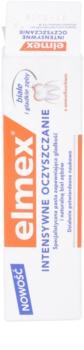 Elmex Intensive Cleaning fogkrém a sima felszínű és fehér fogakért