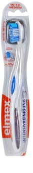Elmex Intensive Cleaning Zahnbürste Medium