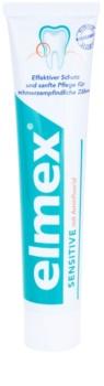 Elmex Sensitive dentifrice pour dents sensibles