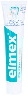 Elmex Sensitive dentifricio per denti sensibili