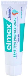 Elmex Sensitive Professional dentifrice pour dents sensibles