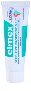 Elmex Sensitive Professional pasta de dientes para dientes sensibles