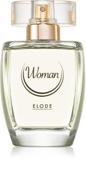 Elode Woman Eau de Parfum für Damen 100 ml