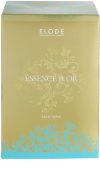 Elode Essence d'Or Eau de Parfum voor Vrouwen  100 ml