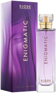 Elode Enigmatic Eau de Parfum voor Vrouwen  100 ml