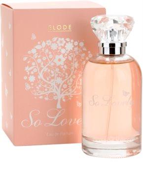 Elode So Lovely Eau de Parfum for Women 100 ml