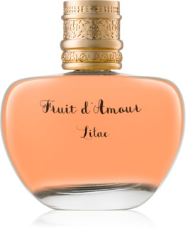 Emanuel Ungaro Fruit d'Amour Lilac Eau de Toilette for Women 100 ml