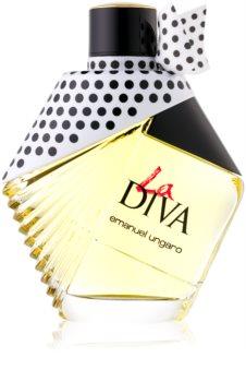 Emanuel Ungaro La Diva eau de parfum pour femme 50 ml