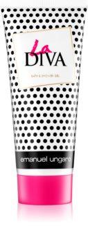 Emanuel Ungaro La Diva sprchový gel pro ženy 200 ml
