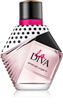 Emanuel Ungaro La Diva Mon Amour woda perfumowana dla kobiet 30 ml