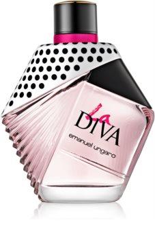 Emanuel Ungaro La Diva Mon Amour Eau de Parfum for Women 100 ml